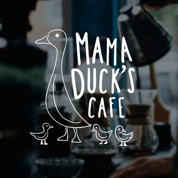 Mama Duck's Cafe