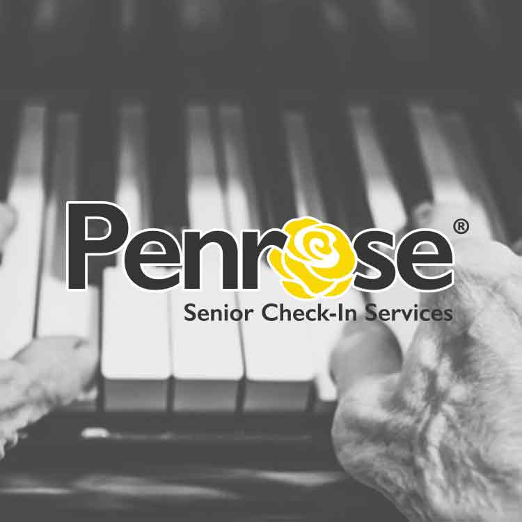 Penrose Senior Check-in