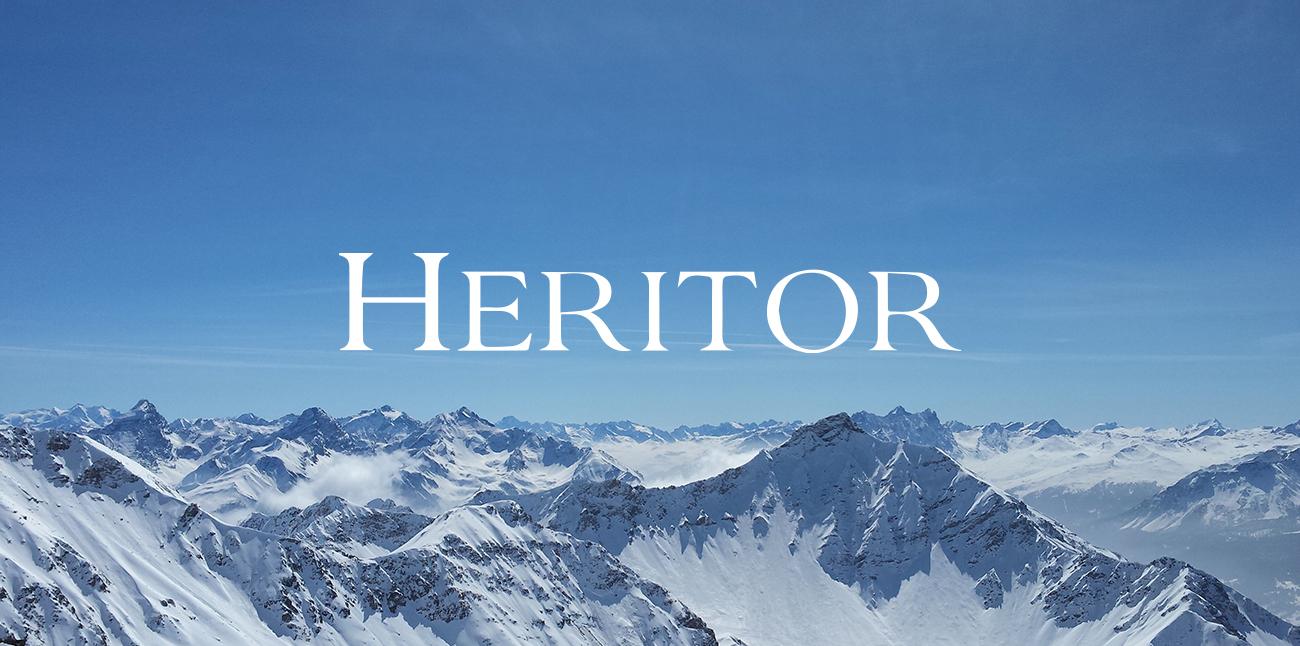 heritor hero